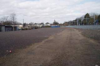 Primary Photo of Former Goods Yard