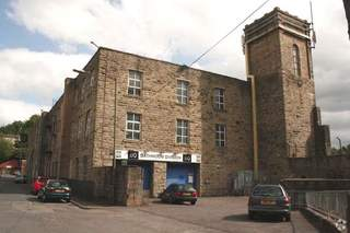 Primary Photo of Forest Mill, Bacup