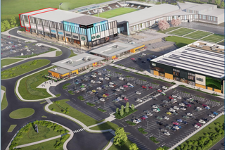 Primary Photo of Vangarde Leisure & Shopping Park Site