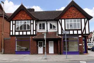Primary Photo of 2 Petersfield Rd