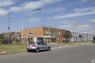Primary Photo of Sowerby Way