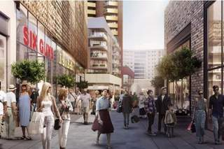 Primary Photo of High Street Quarter, Unit 1 - 5