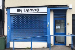 152 Longford - 152, Longford, Coventry - Shop for rent - 434 sq ft