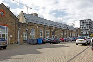Primary Photo of The Royal Arsenal