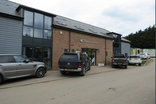 Offices at Top Farm - Offices at Top Farm, Shefford - Office for rent - 683 to 1,590 sq ft