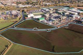 Primary Photo of Site 1, Lionheart Enterprise Park