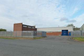Primary Photo of Lamberhead Industrial Estate