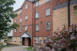 Primary Photo of Woodhouse Flats