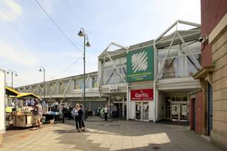 Primary Photo of Clarendon Square Shopping Centre