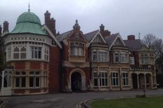 Primary Photo of Bletchley Park