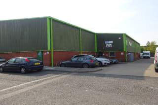 Primary photo - 7E Claymore, Tamworth - Industrial unit for sale - 18,390 sq ft