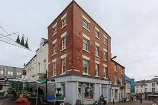 Primary Photo of The Don, Oswestry