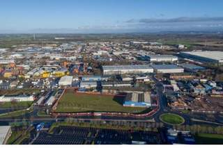 Primary Photo of Knowsley Hub- Industrial Estate
