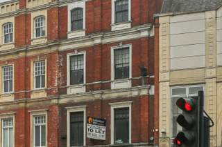 Primary Photo - 2-2B The Square, Richmond - Shop for rent - 239 to 1,367 sq ft