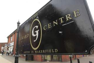 Primary Photo of The Gerard Centre