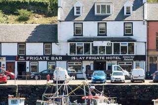 Primary Photo of Islay Frigate Hotel