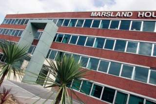 Other for Marsland House