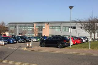 Building Photo - Craigshaw Rd, Aberdeen - Office for rent - 2,521 to 10,806 sq ft