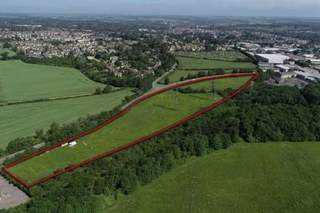 Primary Photo of Land at Love Lane Industrial Estate