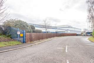 Primary Photo of Axial Coventry Business Park