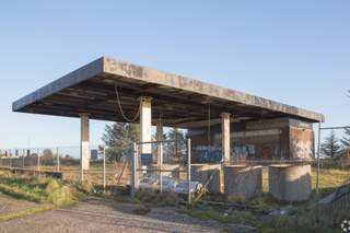 Primary photo of Former Filling Station