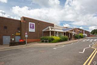 Primary Photo of Kingdom Shopping Centre