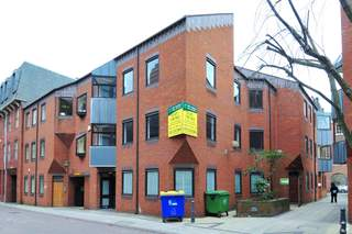 Primary Photo - Cross Courts, Leeds - Office for rent - 854 sq ft