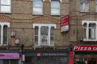 Primary Photo - 9 West Hl, London - Shop for rent - 484 sq ft