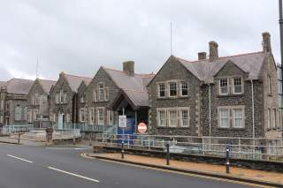 Primary Photo of Shire Hall