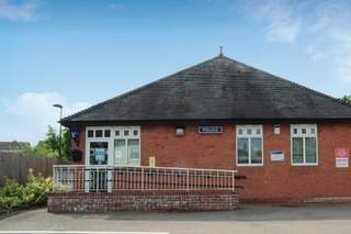 Primary Photo of Former Eccleshall Police Post
