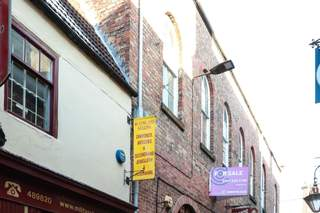Primary photo of 28 Post House Wynd