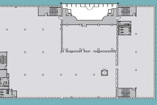 Floor Plan for Hertford Place