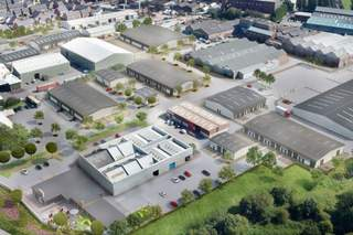 Primary photo of Lune Business Park
