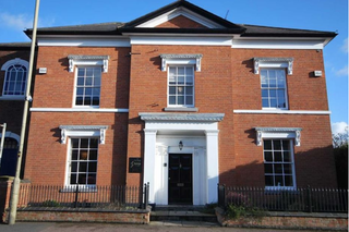 Primary Photo of The Manse