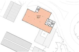 Floor Plan for Redcliffe Wharf