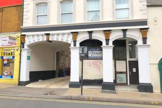 Building Photo - 16 Sheep St, Northampton - Shop for rent - 550 sq ft