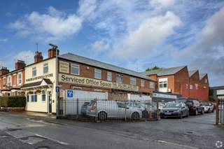 Primary photo of Parkfield Business Centre