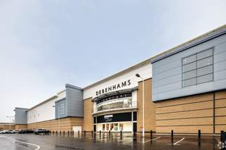 Primary Photo of Rushmere Shopping Centre