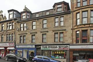 Primary Photo of 6A-6B Broomlands St, Paisley