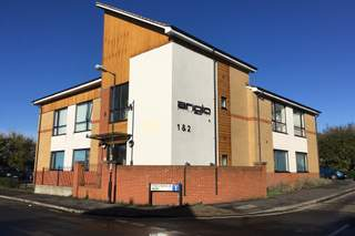 Primary Photo - 1-2 Clarence Rd, Anglo Office Park, Bristol - Office for rent - 2,134 sq ft