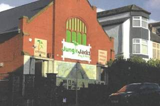 Primary Photo of Former St Mary's Church Hall