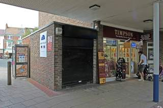 Primary Photo of Abbey Shopping Centre