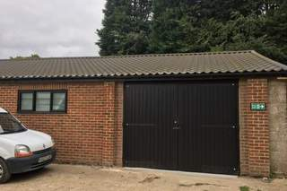 Primary Photo - Cow Barn, Units 2 and 6, Mole Hall Estate, Saffron Walden - Industrial unit for rent - 605 sq ft