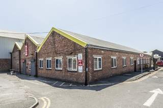 Primary Photo - Unit 1A-2A, Liverpool Rd, Warrington - Industrial unit for rent - 812 sq ft