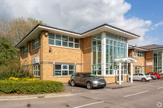 Primary photo of Thorens House, Cardiff Gate Business Park, Cardiff