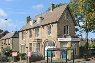 Primary photo of Millhouses Business Centre