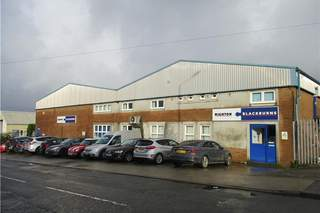 Primary Photo of Brackla Industrial Estate, Unit 14 Coegnant Clos