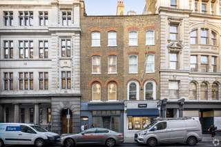 Primary Photo of 23-23A Great Queen St, London