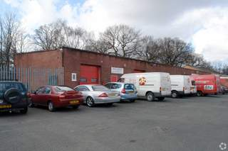 Primary Photo of Unit 24-27, Rossfield Rd