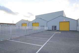 Building Photo - Units 3 - 6, Eley Rd, Eley Business Park, London - Industrial unit for rent - 1,315 to 6,345 sq ft